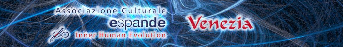 Associazione Espande Venezia Logo